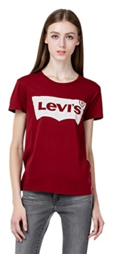 LEVI'S ® Damen T-Shirts The Perfect Tee 17369-0233 0 S -
